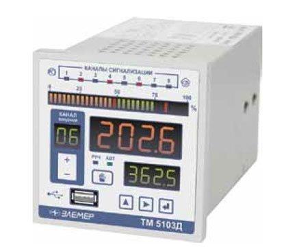 ТМ 5100, ТМ 510х серия