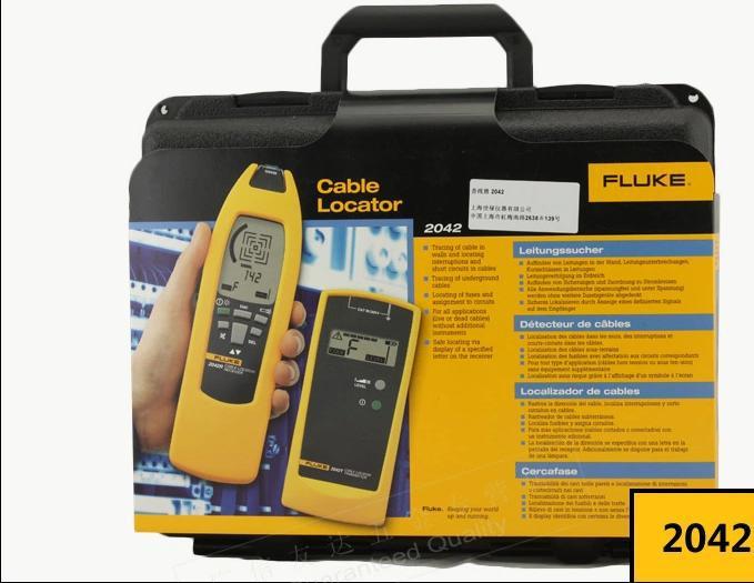 Fluke Cable Locator : Fluke прибор для поиска скрытой проводки купить в