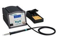Цифровая индукционная паяльная станция Quick303D ESD Lead Free.