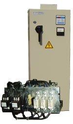 Конденсаторные установки УКМ58 (КРМ, АКУ, УКРМ, УКМ) изготавливаются на напряжение 0,23кВ; 0,4кВ; 0,66кВ; 0,69кВ.