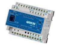 ОВЕН ПЛК100, ОВЕН ПЛК150, ОВЕН ПЛК154 программируемые логические контроллеры для малых систем управления и диспетчеризации