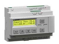 ОВЕН КТР-121 контроллер для автоматического управления котельной