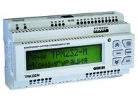 ОВЕН ТРМ232М контроллер для отопления и ГВС с управлением насосами