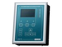ОВЕН ПЛК73 контроллер с HMI для локальных систем в щитовом корпусе с AI/DI/DO/AO