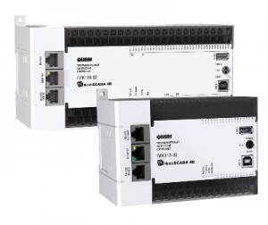 ОВЕН ПЛК110-MS4 [M02] контроллер c исполнительной средой MasterSCADA 4D