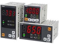 Autonics TC Температурные контроллеры с ПИД-регулированием (экономичная версия)