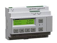ОВЕН КХУ1 контроллер для промышленных систем охлаждения
