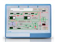 АГАВА ПЛК-50 Программируемый логический контроллер