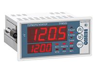 ОВЕН ТРМ500-WiFi терморегулятор с мощным реле, крупным индикатором и беспроводной связью
